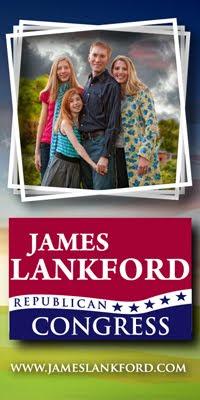 James Lankford