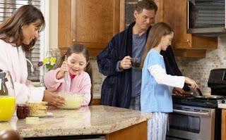 4 Grandes consejos para cocinar