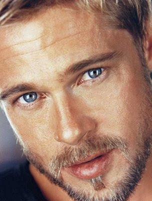 Brad Pitt, nuevas y mejores fotos (Hermoso)