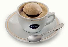 Receta Café Helado Especial