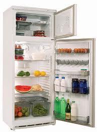 Adelgaza ordenando tu refrigerador