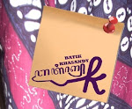 <b>Batik Khasandy :<br>Kain Batik Cantik<br></b>