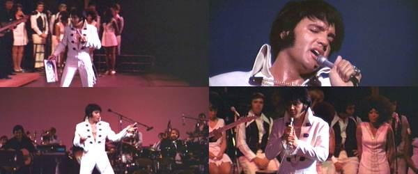 Elvis by me