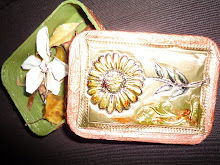 another view of my flower tin