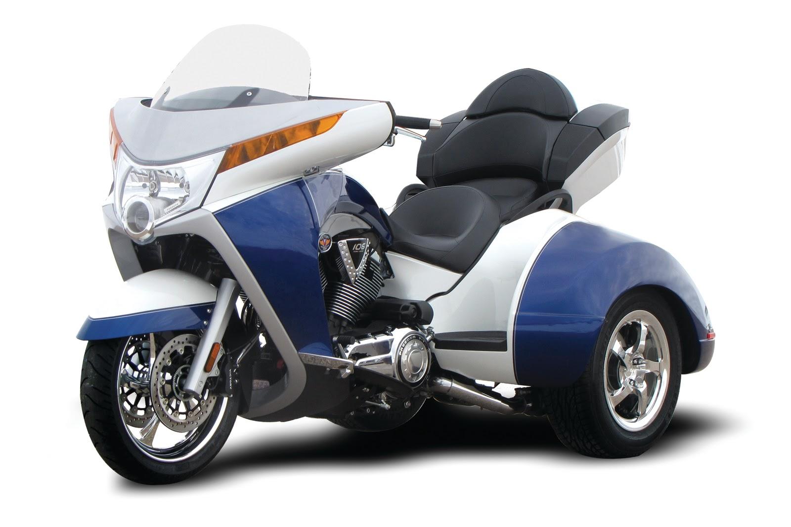 Lehman Victory Trike Motorcycle 1600 x 1067 · 175 kB · jpeg