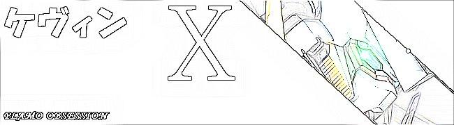 KeviinX