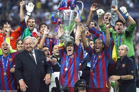 Champions 2006