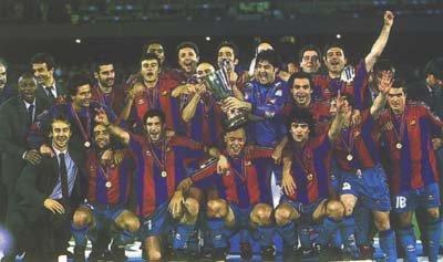 Recopa 1997