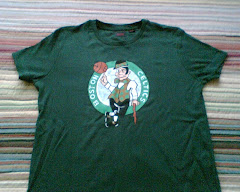 Camiseta Leprechaun