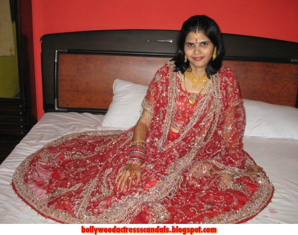 Newly Married Bhabhi