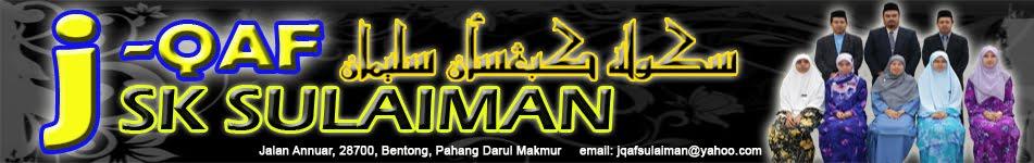 j-QAF Sk Sulaiman