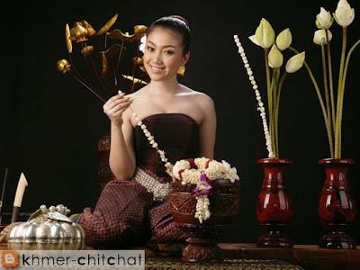 doung zorida khmer star in custom dress
