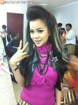 chhuon sreymao khmer singer