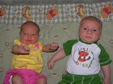 Tevyn and Jayla