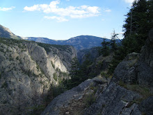 Clark Fork Canyon
