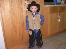Syrus the cowboy