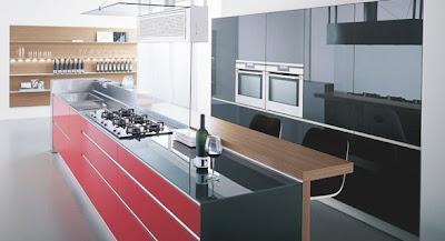Concept studio ideas para mesadas y cocinas for Mesadas para cocina