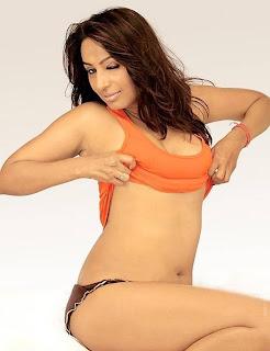 Kashmria Shah
