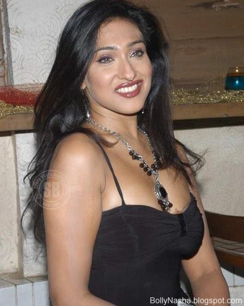 Indian Bengali Actress Koel Mallik