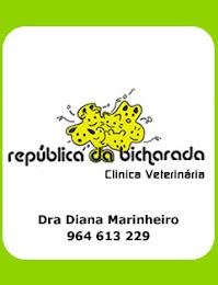 Parceiro - República da Bicharada