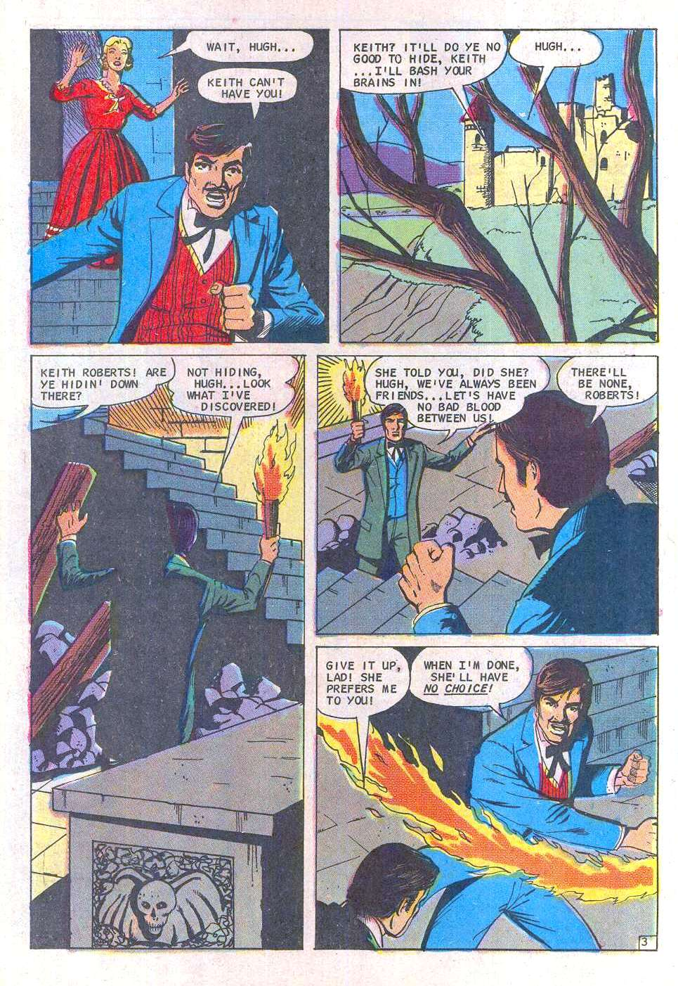 Read online Scary Tales comic -  Issue #42 - 26