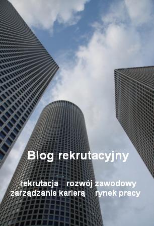 Blog rekrutacyjny