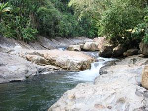 Chat Warin Waterfall