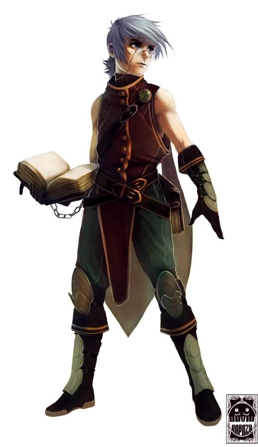 Robert Walker - Software Developer Clothing in Games - Part 1