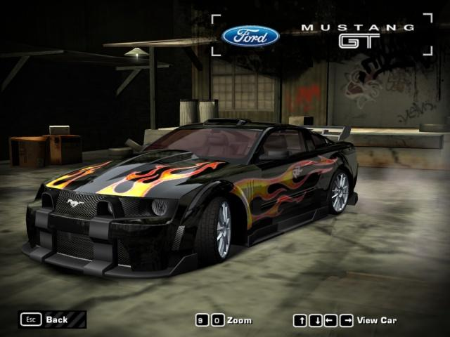 NFS Most Wanted Black Edition | FULL ISO [2.14 GB ...