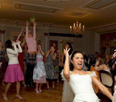 свадьба. воля к победе