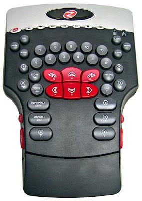 Zboard ZGP-1000 Fang USB