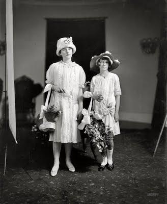 старинное фото свадьбы