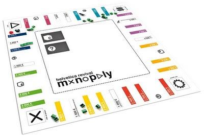 игра монополия дизайнерская версия