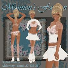 Xena White Outfit