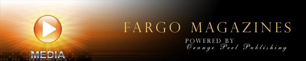 Fargo Moorhead Magazine Publishers