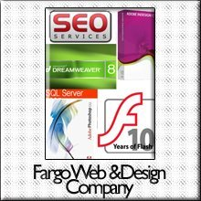 Need Web Work Done in Fargo?