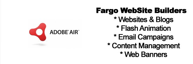 Fargo WebSite for Sale