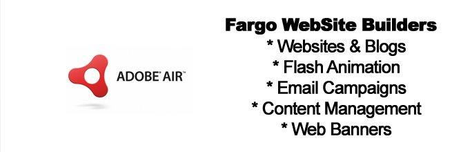 Fargo WebSite for Sale