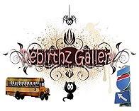 Rebirthz Gallery