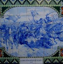 Batalla del Salado (Tarifa)
