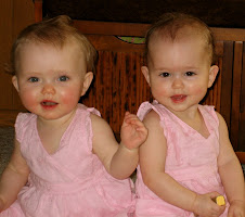 E and Z ~ One Year Old