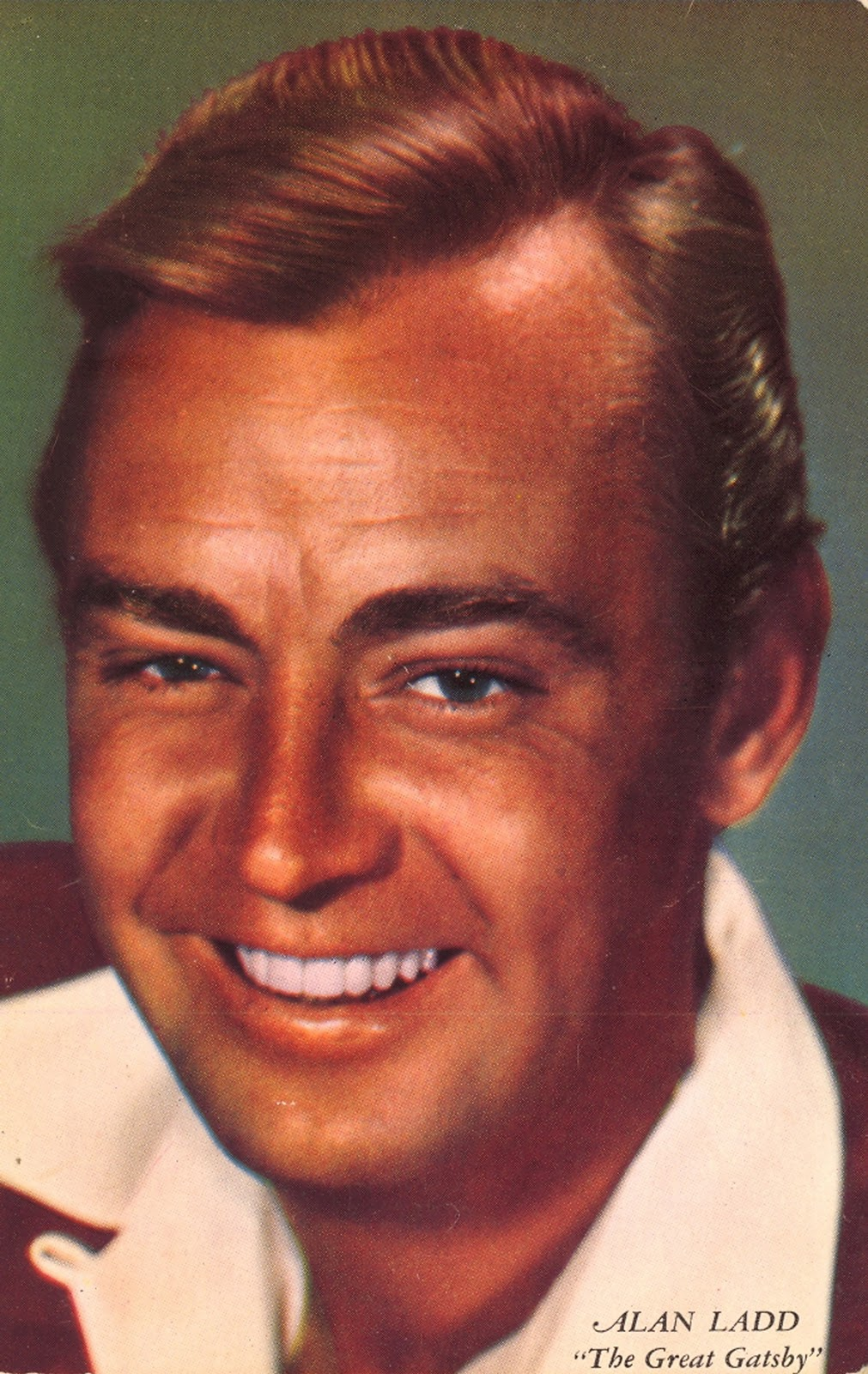 alan ladd actor