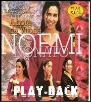 Noemi Nonato - A Hora Da Vitoria (PlayBack) 2000