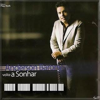 Anderson Barony - Volte a Sonhar - Playback