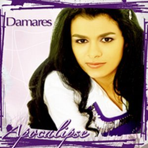 Damares - Apocalipse - Playback 2008
