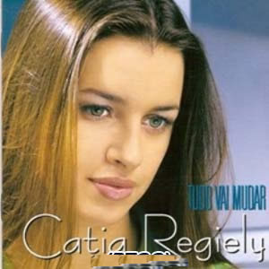 Catia Regiely - Tudo Vai Mudar - Playback