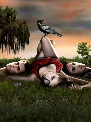 wallpaper vampire diaries. vampire diaries tv show