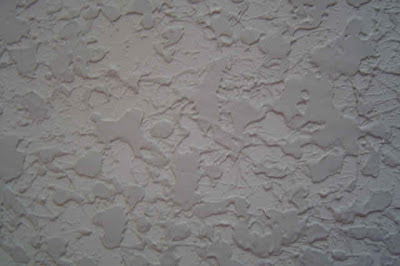 Drywall Texture Patterns - reviews and photos.