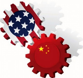 Sino-U.S. relationship@peter peng blog