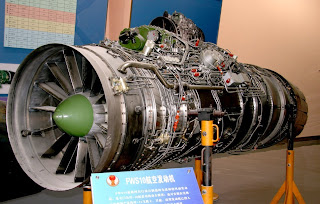 Chinese made engines@Yaomin Peng
